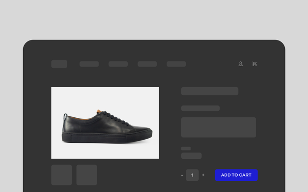 UX lessons learned from eCommerce projects