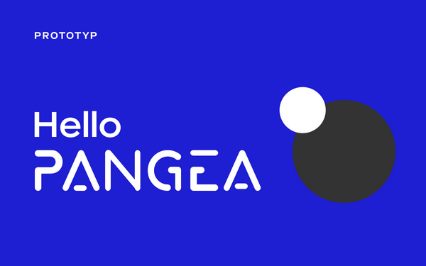 PROTOTYP joins the top 7% at Pangea